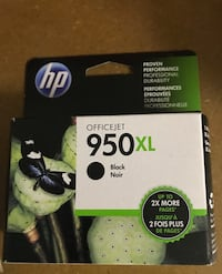 HP Officejet Pro XL box