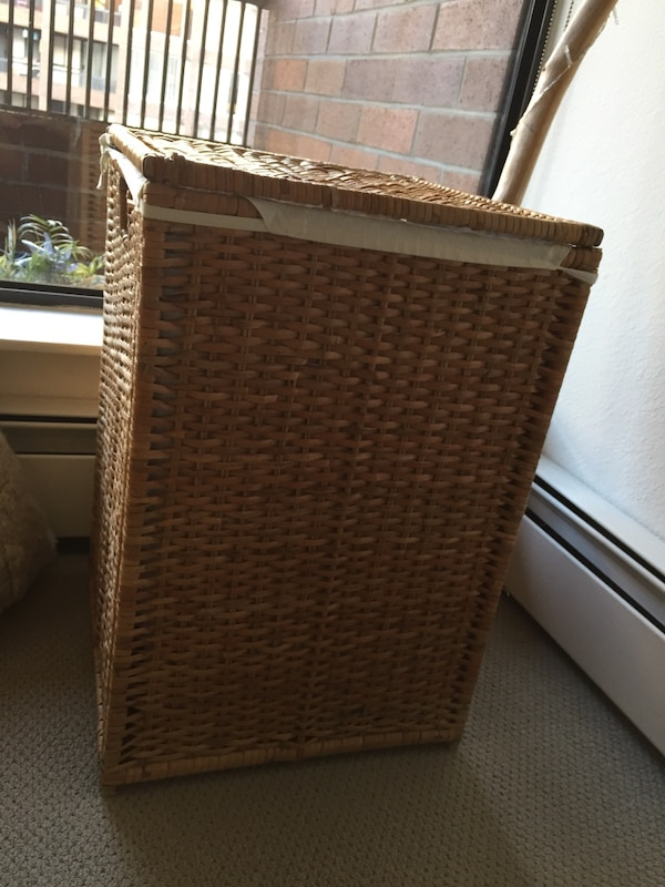 Laundry/Storage basket