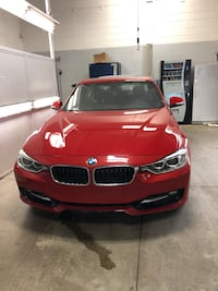 BMW - 3-Series - 2013 Negotiable Laval