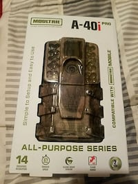 Moultrie A 40i pro game camera Trion, 30753