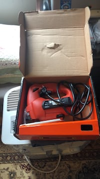 Black and decker jigsaw Toronto, M1R 1S3