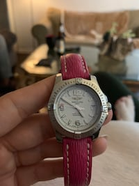 Breitling colt watch like new Los Angeles, 90291