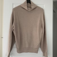 Wilfred Turtle Neck Sweater  Toronto, M2M 0A6