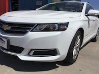 2016 CHEVROLET IMPALA LT GUARANTEED CREDIT APPROVAL Des Moines
