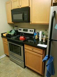 APT For Rent 2BR 2BA, available February 17th. Knoxville, 37923