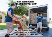 Local moving Woodbridge