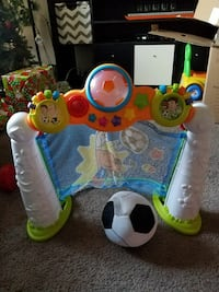 Game for toddler boys  Daly City
