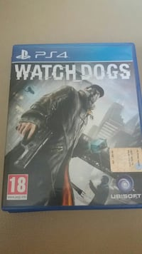 Watch_Dogs e Watch_Dogs2 PS4 Mira, 30034