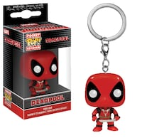 Funko POP Keychain Palm Coast