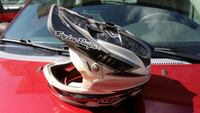 Troy Lee D3 Carbon Helmet Medium Burnaby, V5H 2E8