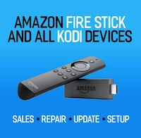 Amazon and Android Box Devices  Charlotte, 28205