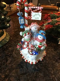 Candy Cane Lane figurine St Catharines, L2S 3R7