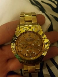 Real Rolex Daytona  Greer