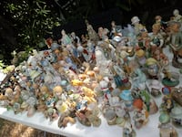 Figurines Lot