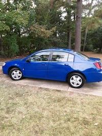 2007 Saturn ION Montgomery