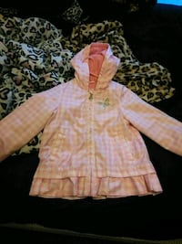 Size 4t fall/spring jacket Grand Rapids, 49504