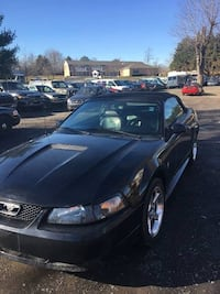 Ford - Mustang - 2000 Bunker Hill, 25413