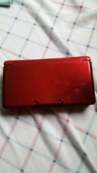 red and black Nintendo 3DS Moreno Valley, 92553