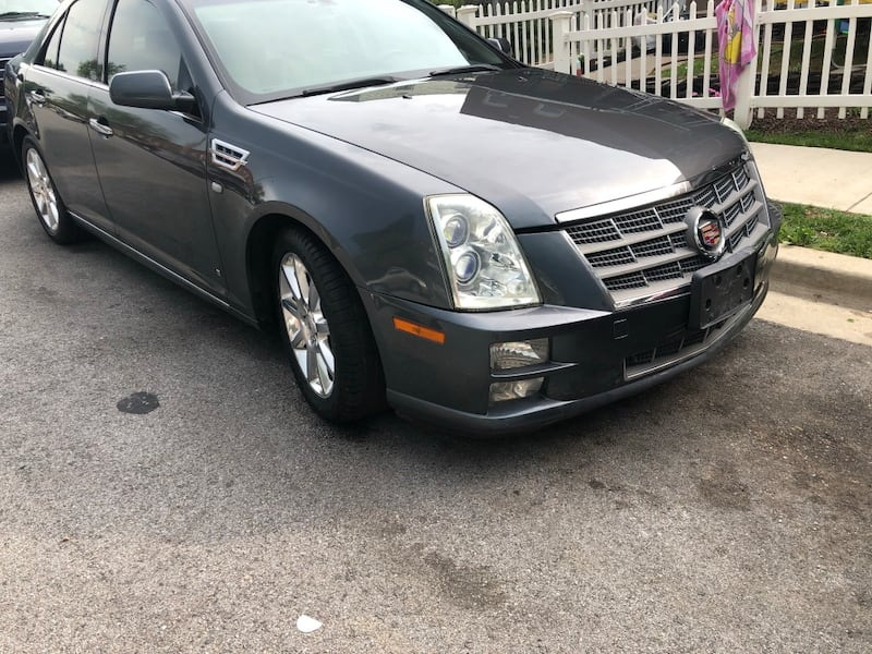 Cadillac - STS - 2008  MARYLAND INSPECTED looks good and runs good no issues b6604ed3-ba1b-4170-9ab2-50ba0dcfaab1