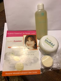 Youthful Essence Set by Susan Lucci