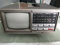 TV RADIO GENERAL ELECTRONIC