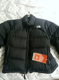 Womens North Face Jacket Damascus, 20872