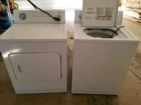 Roper washer and dryer combo Colorado Springs, 80923