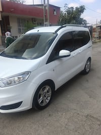 2016 Ford Tourneo Courier Seyhan