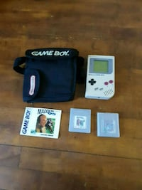 Gameboy Two Rivers, 54241