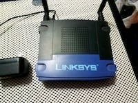 Linksys Router Wells, 04090
