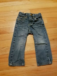Toddler Boy Jeans 18 Months Woodbridge, 22192