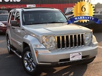 Jeep Liberty 2009 Manassas
