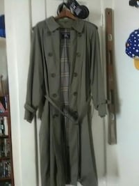 Burberrys Trench coat Schenectady, 12309
