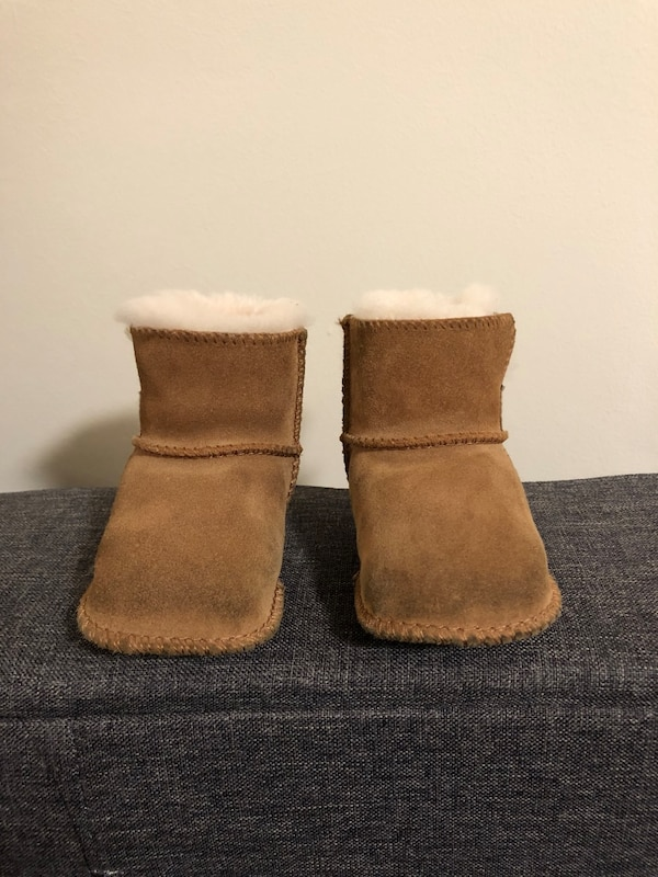 Baby Uggs 4