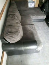 Brand new Couch 3487 km