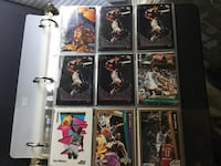 Karl Malone Basketball Card Collection 135 Cards just $40! Lake Stevens area  Lake Stevens, 98258