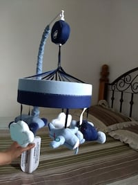 Baby crib musical mobile /its new Woodlawn, 21244