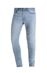 jeans in denim blu da donna Agrate Brianza, 20864