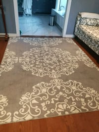 8 by 10 area rug Mississauga, L5M 7Y1