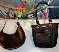 women's two assorted bags Garden Grove, 92840