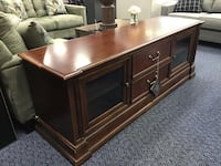 """New Dover Point 70"""" Media Console/TV Stand Virginia Beach, 23462"""