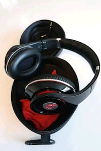 beats by dr.dre wired headphone by monster
