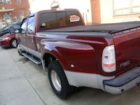 2004 Ford F-350 Super Duty XL SuperCab DRW Washington