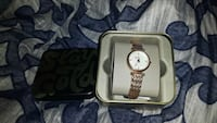 fossil watch band new never been used or openin Cambridge, N3C 1C1