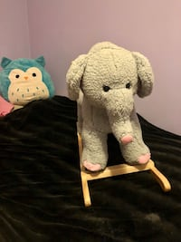 Elephant Rocker (musical)