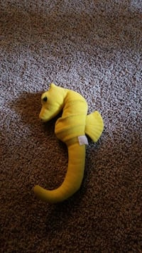 Seahorse plushie Happy Valley, 97086