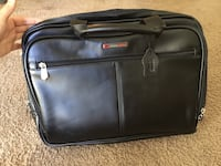 Alpine Swiss Laptop Bag