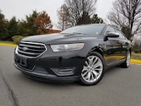 Ford Taurus 2014 Sterling