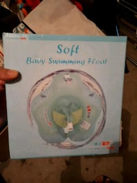 Baby swimming float new  Surrey, V3W 2N6