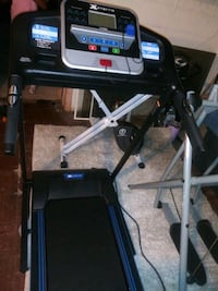 treadmill 300( elliptical and bike for free Baltimore, 21207